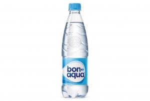Вода «Бонаква» без газа